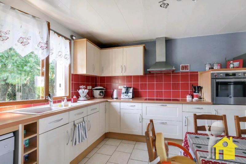 Vente maison / villa Neuilly en thelle 262500€ - Photo 4