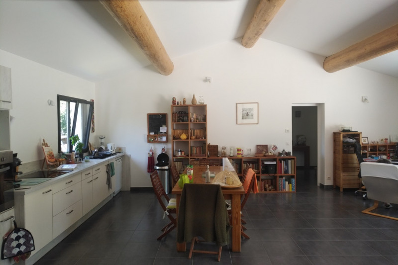 Vente maison / villa Greasque 745 000€ - Photo 4