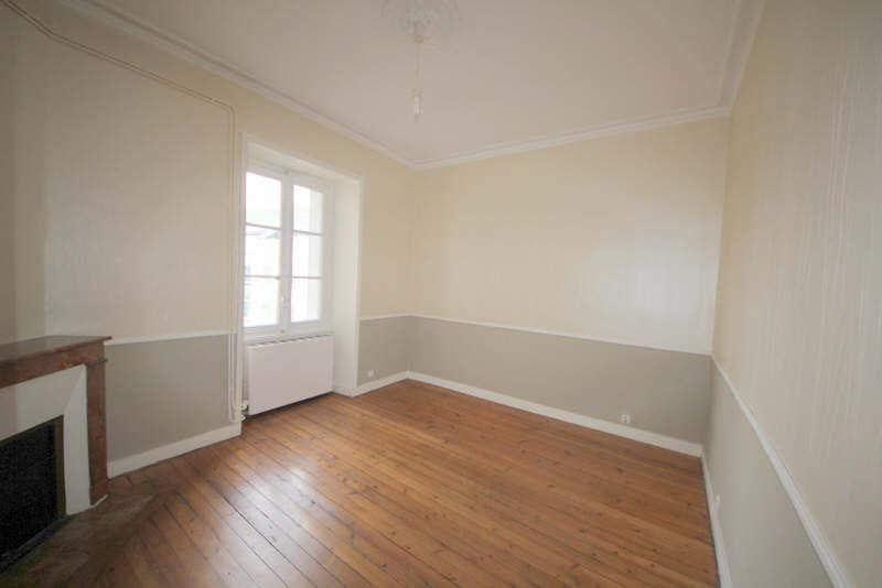 Sale apartment Nantes 258 000€ - Picture 4