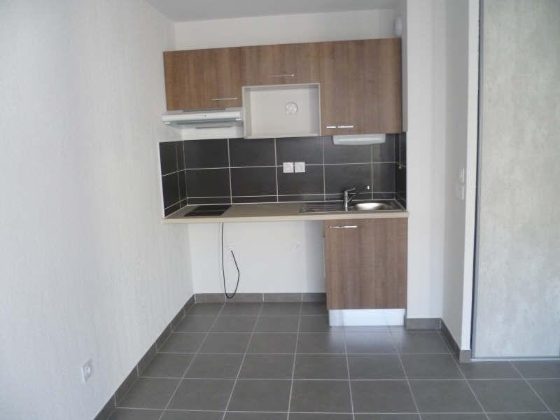 Rental apartment Sete 516€ CC - Picture 5