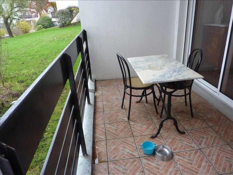 Vente appartement Gif sur yvette 260000€ - Photo 2