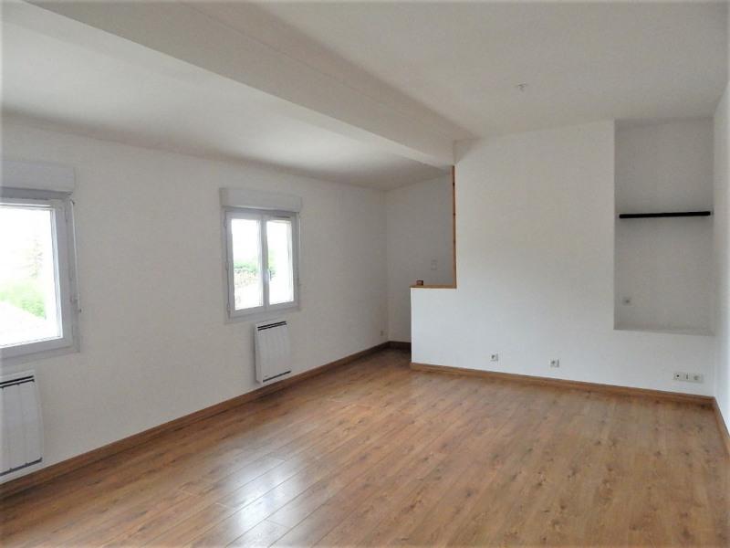 Sale house / villa Saujon 176000€ - Picture 8