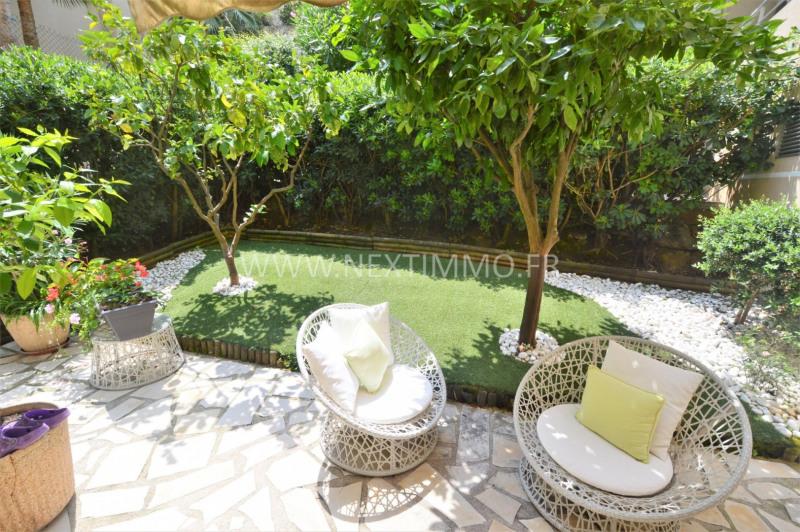 Vendita appartamento Menton 265000€ - Fotografia 1