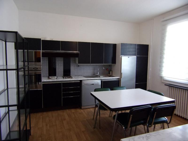 Vente maison / villa Le passage 240000€ - Photo 3