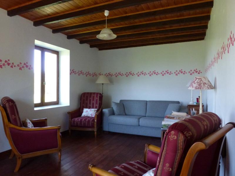 Sale house / villa Hauterives 230000€ - Picture 7