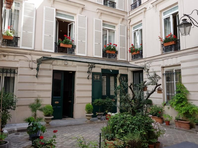 Vente local commercial Paris 5ème 312000€ - Photo 6
