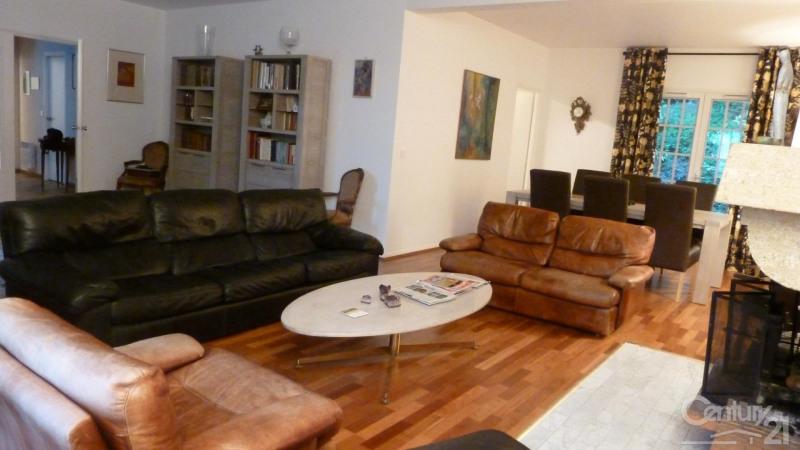 Vente maison / villa St gatien des bois 545000€ - Photo 3