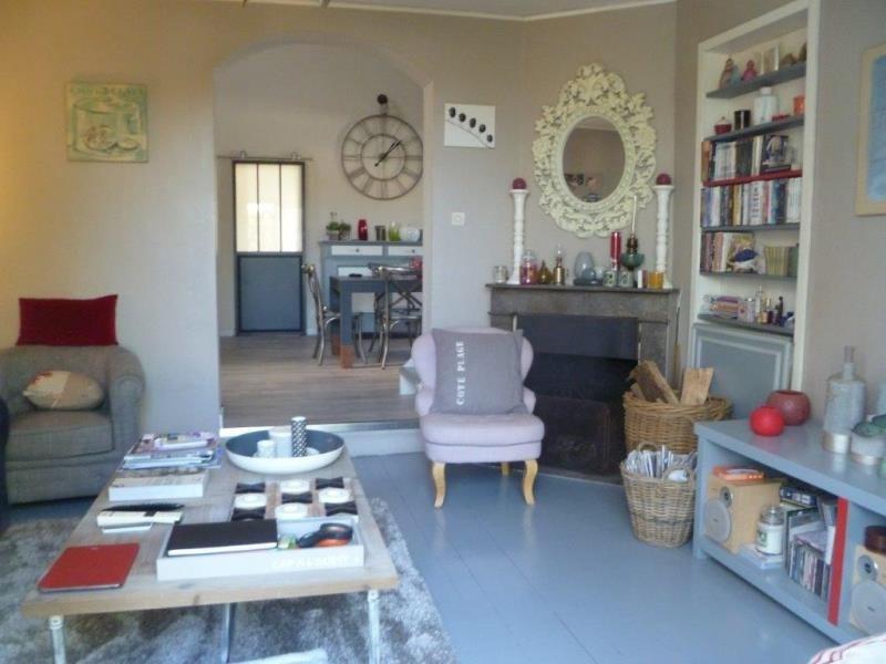 Vente maison / villa Le chateau d'oleron 371000€ - Photo 8