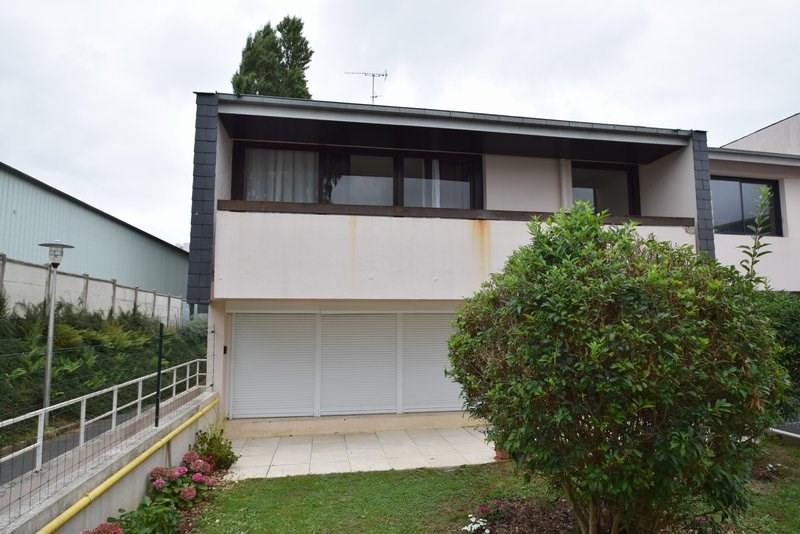 Sale apartment St lo 76000€ - Picture 1