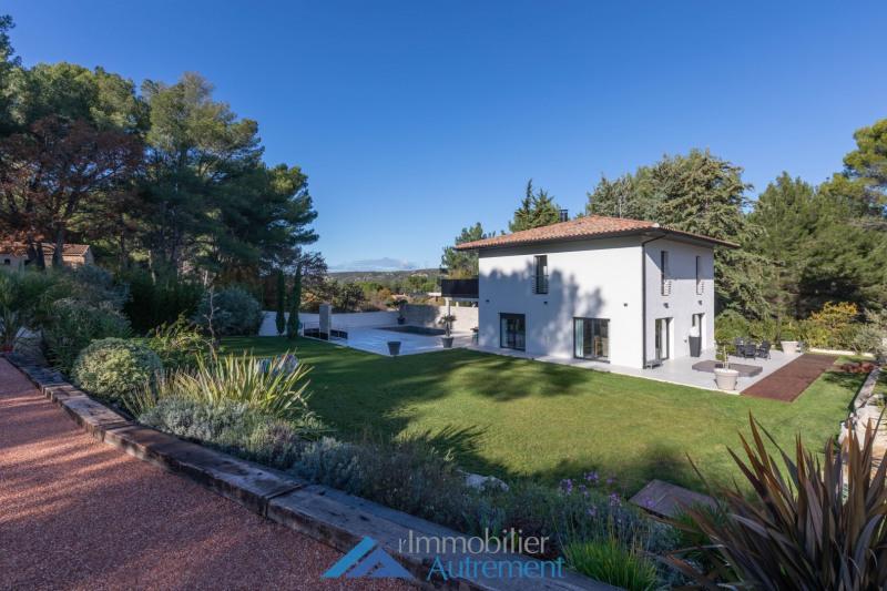 Vente de prestige maison / villa Ventabren 1150000€ - Photo 2