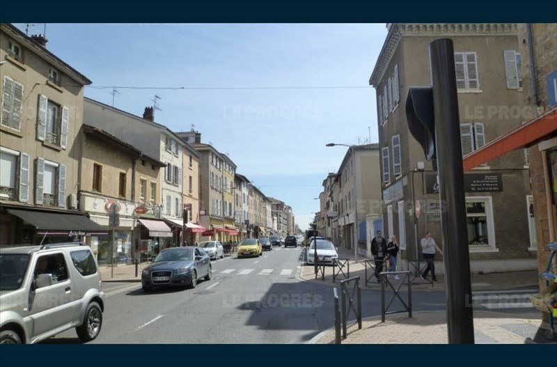 Vente fonds de commerce boutique Villefranche sur saone 25 400€ - Photo 1