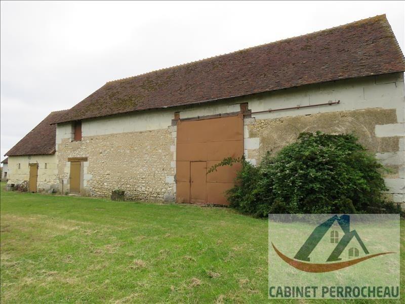 Sale house / villa Montoire sur le loir 307000€ - Picture 5