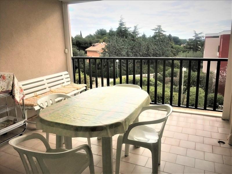 Vente appartement Bandol 268000€ - Photo 2