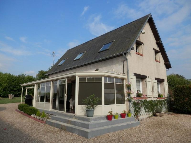 Vente maison / villa Les andelys 194000€ - Photo 1