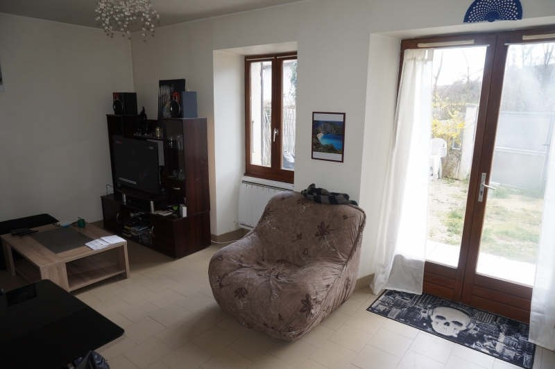 Investment property apartment Jardin 99 000€ - Picture 4
