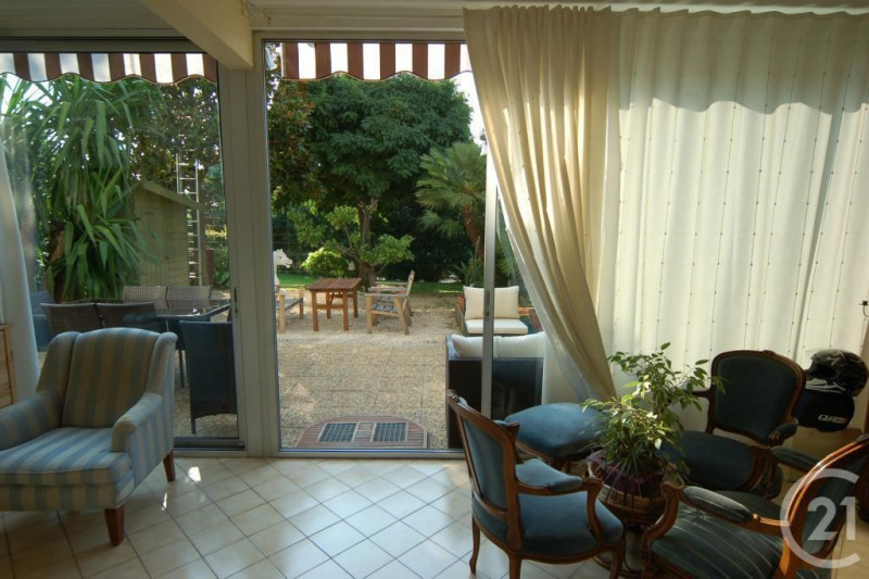 Sale apartment Antibes 267 000€ - Picture 11