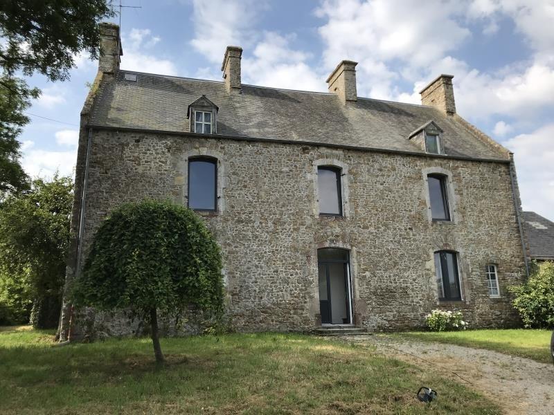Sale house / villa Angoville sur ay 199500€ - Picture 1