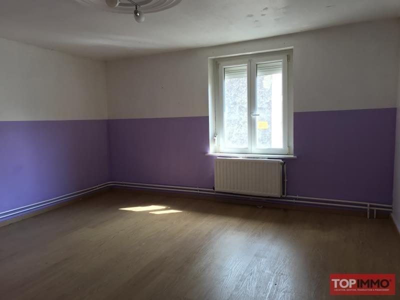 Sale house / villa Crevic 113000€ - Picture 7