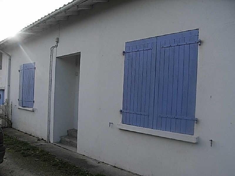 Location maison / villa St sulpice de royan 685€ CC - Photo 2