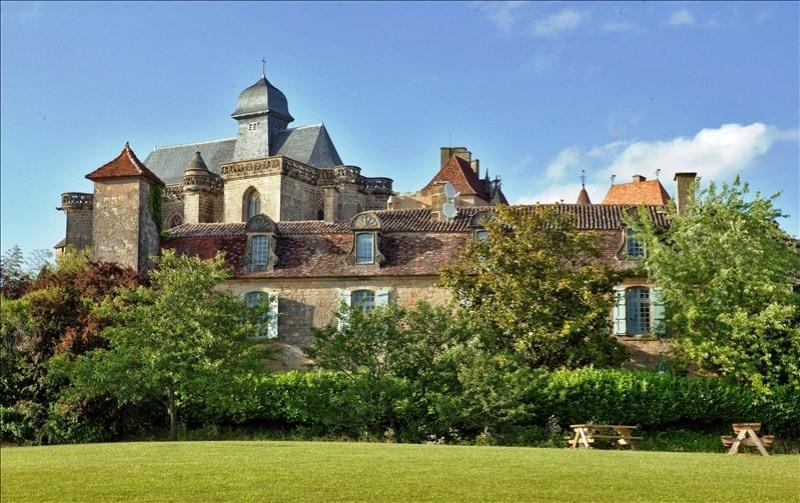 Престижная продажа дом Villeneuve sur lot 975000€ - Фото 1