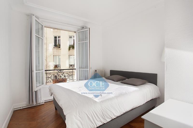 Vente appartement Paris 11ème 595000€ - Photo 5