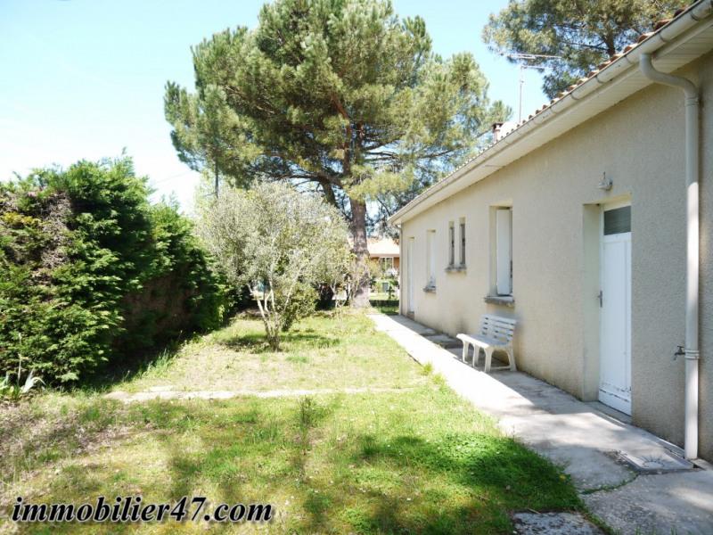 Vente maison / villa Sainte livrade sur lot 139000€ - Photo 15