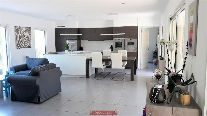 Vente de prestige maison / villa Bormes les mimosas 745000€ - Photo 4