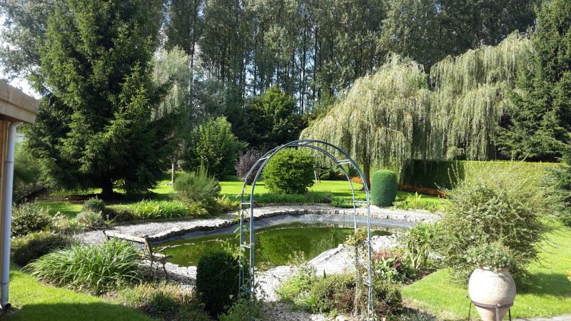 Sale house / villa Dennebroeucq 235000€ - Picture 4