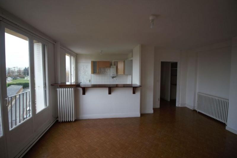 Sale apartment Conflans sainte honorine 159000€ - Picture 2