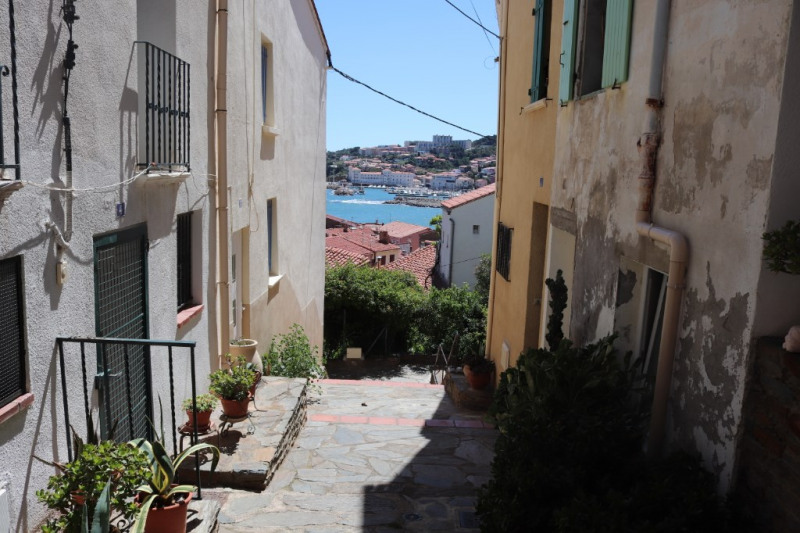 Sale apartment Banyuls sur mer 149 000€ - Picture 6