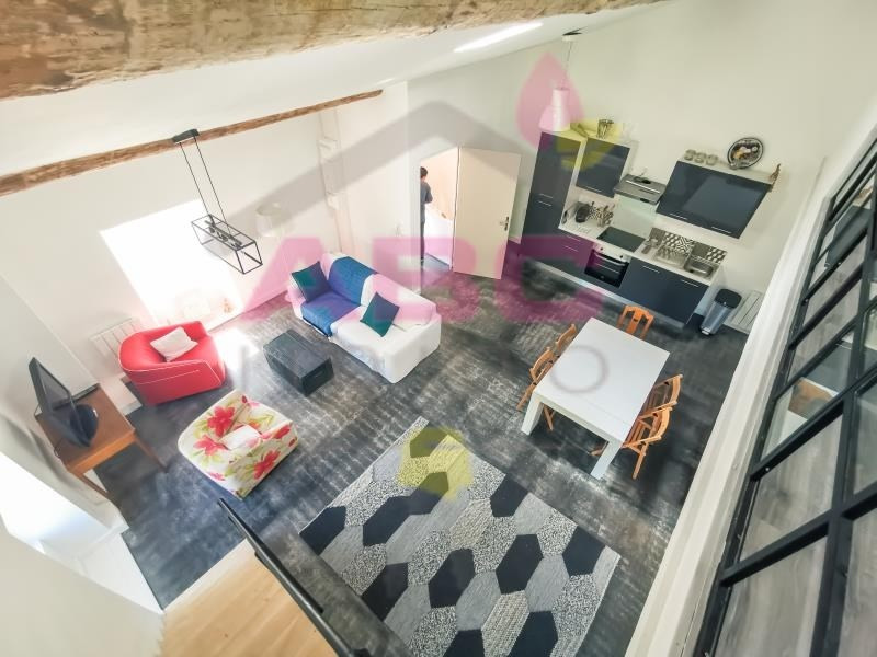 Sale apartment Brue auriac 169000€ - Picture 1