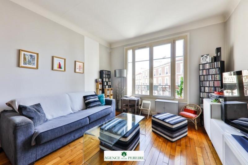 Vente appartement Courbevoie 535000€ - Photo 3