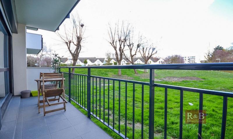 Vente appartement Les clayes sous bois 206000€ - Photo 9