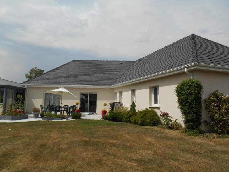 Vente maison / villa Grandvilliers 340000€ - Photo 1
