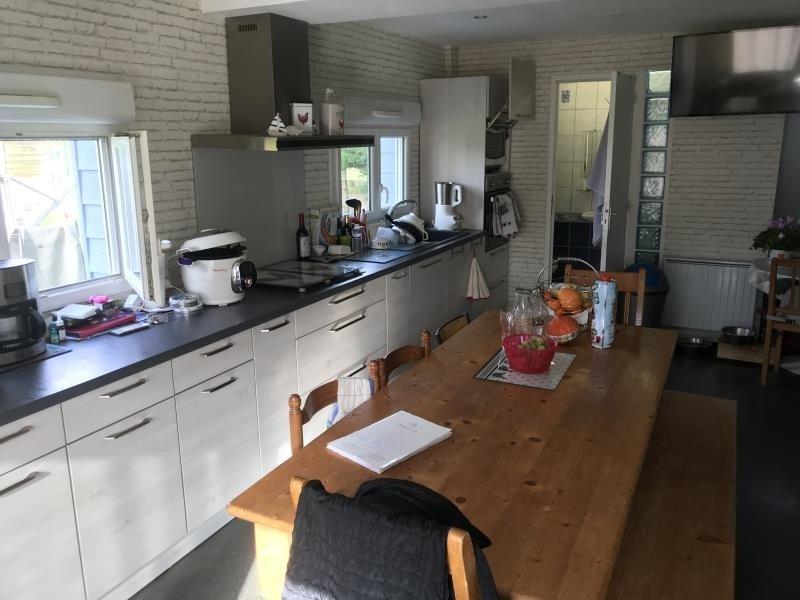 Vente maison / villa Pirou 230000€ - Photo 2