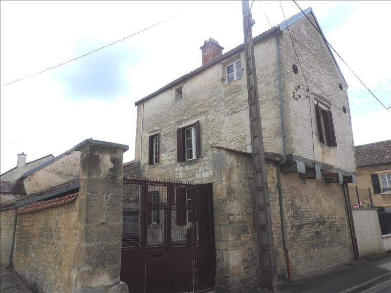 Vente maison / villa A 10 mins de chatillon 29 500€ - Photo 1