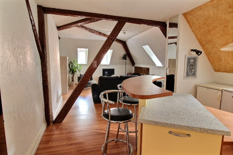 Vente appartement Strasbourg 260 000€ - Photo 1