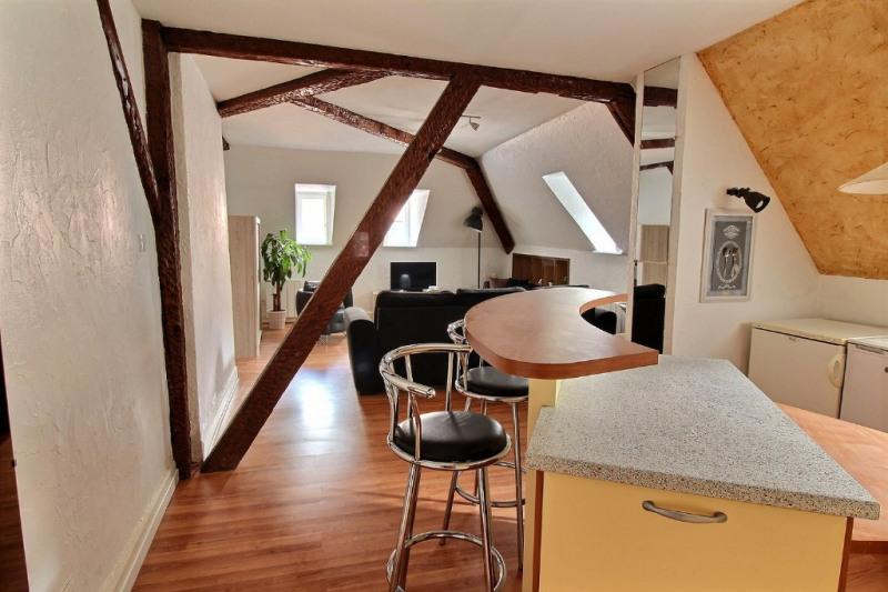 Vente appartement Strasbourg 270000€ - Photo 1