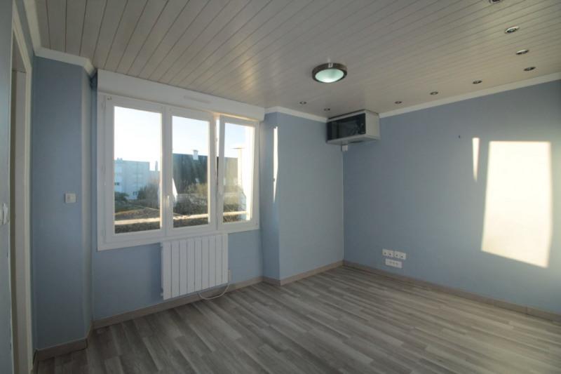 Vente appartement Lorient 91000€ - Photo 3