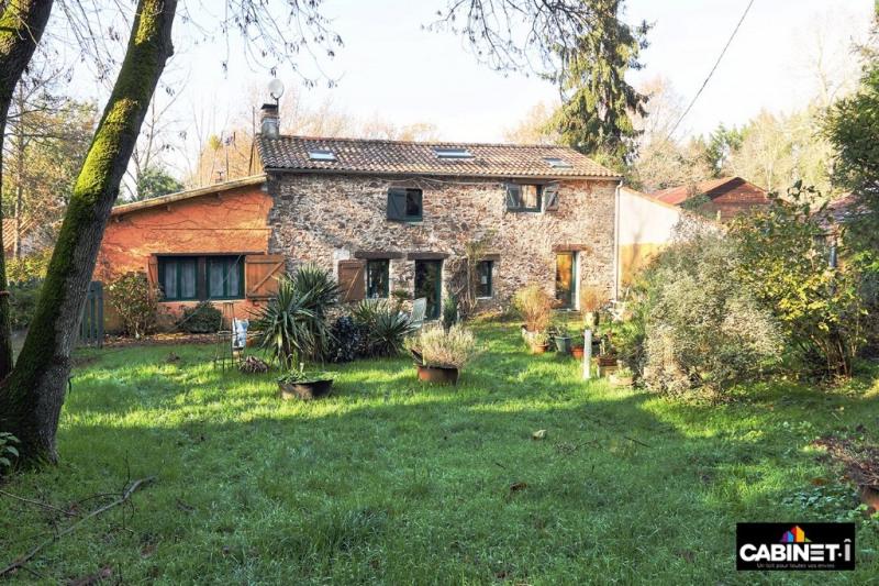 Vente maison / villa St etienne de montluc 360900€ - Photo 1