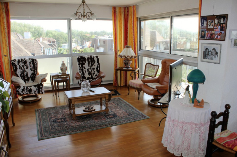 Revenda apartamento Le touquet paris plage 530000€ - Fotografia 3