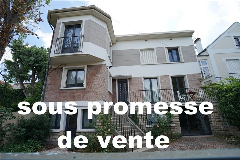Deluxe sale house / villa Bois colombes 1 090 000€ - Picture 1
