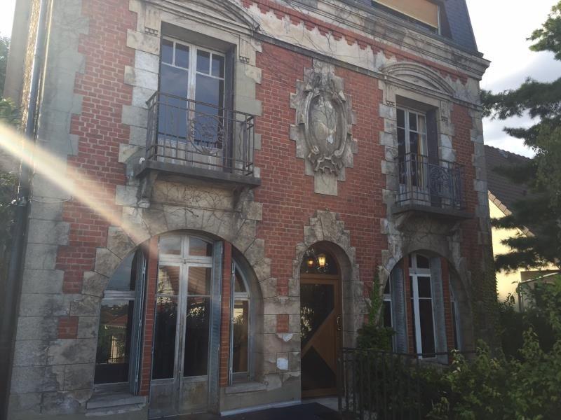 Sale house / villa Palaiseau 730000€ - Picture 2
