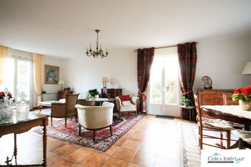 Sale house / villa Les sables d'olonne 332500€ - Picture 3