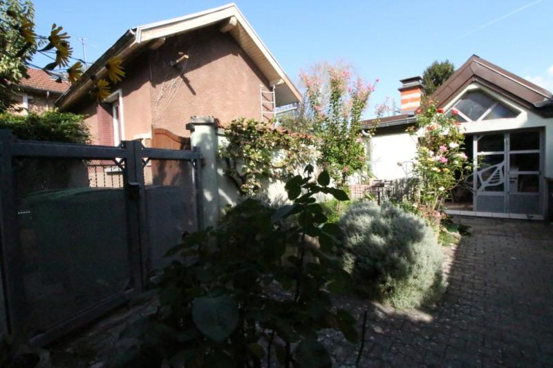 Vente maison / villa Grenoble 376200€ - Photo 8