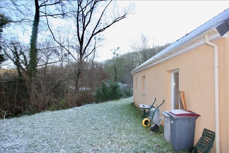 Sale house / villa Conches en ouche 116000€ - Picture 7