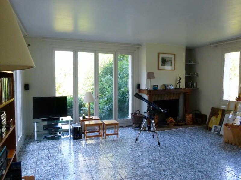Vente maison / villa Montfort l amaury 380000€ - Photo 4