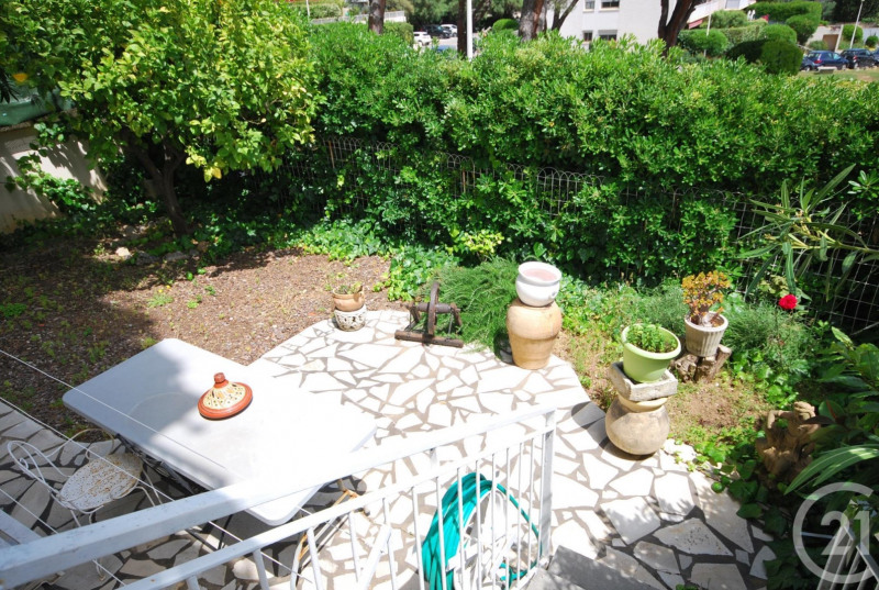 Vente appartement Antibes 240 000€ - Photo 7
