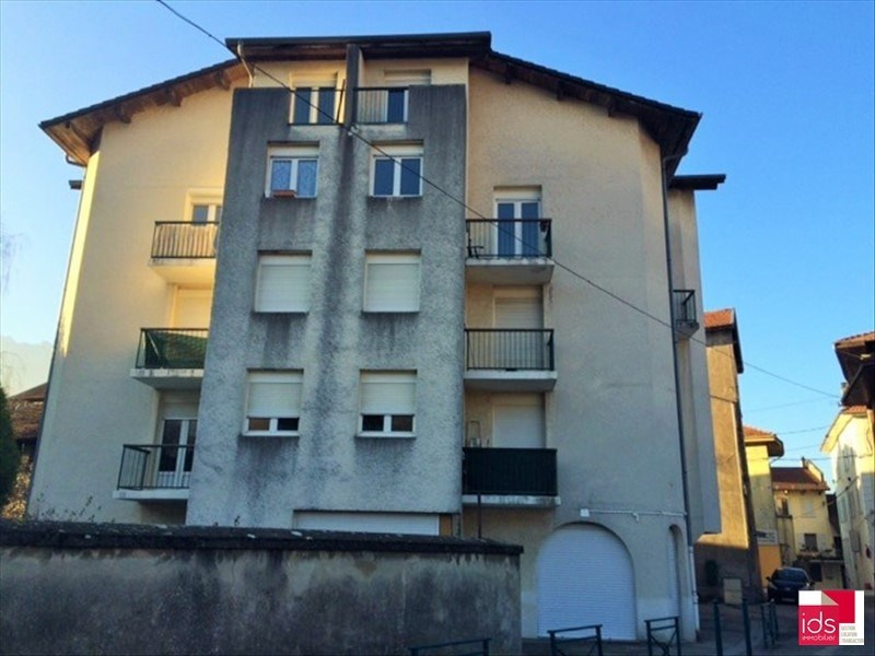 Location appartement Pontcharra 554€ CC - Photo 8