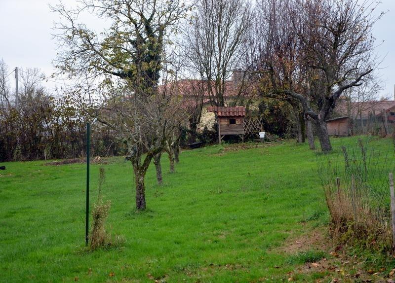 Sale house / villa Perrex 218000€ - Picture 4